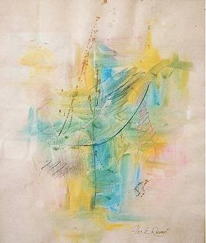 Alex Rahav - abstract