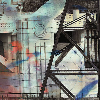 Abstract Architecture by Susan Stone