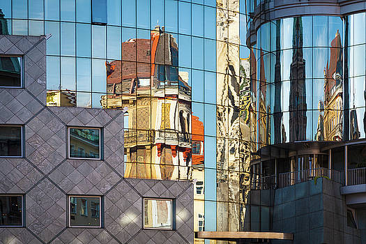 Abstract Architecture by Teemu Tretjakov