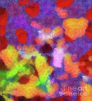 Tito - Abstract Art by Tito. Bright Emotions