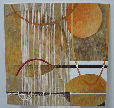 Abstract by Basma Saadeh