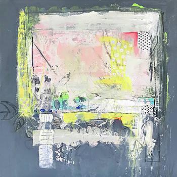 Abstract by Blenda Studio