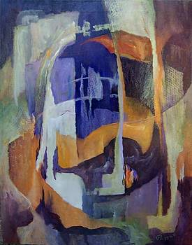 Virginia Potter - Abstract Bridges