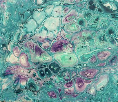 Dee Carpenter - Abstract Cells