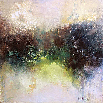 Patricia Lintner - Abstract Contemporary Art