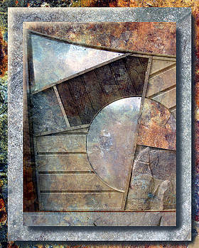 Abstract Entry by Ken Shotwell