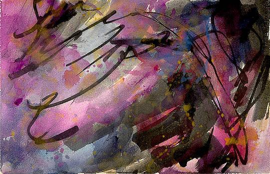 Joe Michelli - Abstract Expressive 011
