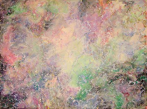 Joe Michelli - Abstract Expressive 018