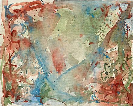 Joe Michelli - Abstract Expressive 026
