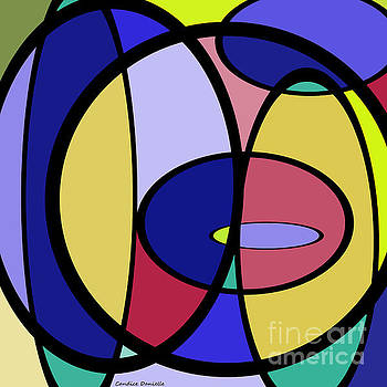 Abstract Fun by Candice Danielle