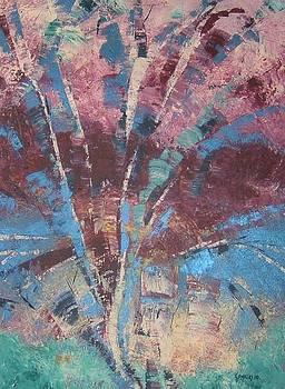 Abstract by Gayatri Manchanda
