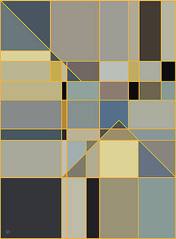 Abstract Geometry by Gary Grayson
