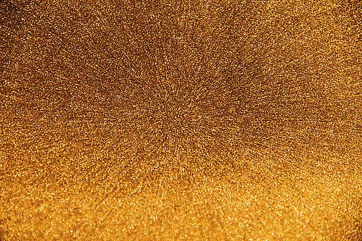 Valdecy RL - Abstract Gold