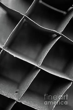 Edward Fielding - Abstract Grid 1