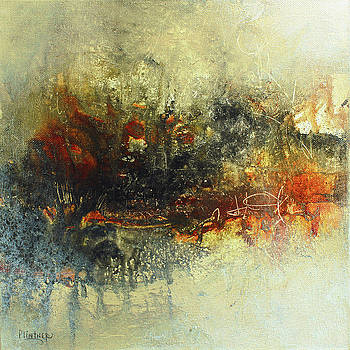 Patricia Lintner - Abstract Modern Art