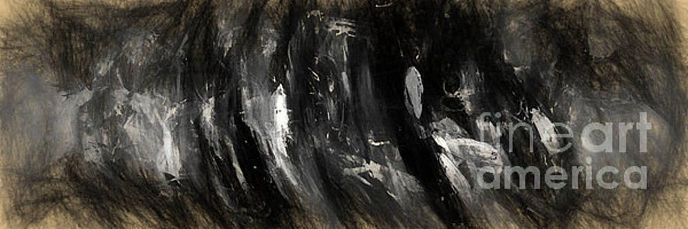 Ginette Callaway - Abstract Rachmaninoff Symphonic Dances Op 45