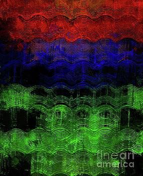 Tito - Abstract Rainbow