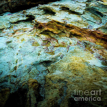 Tim Hester - Abstract Rock Background
