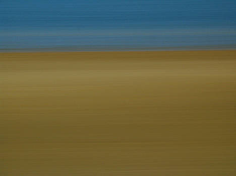 Juergen Roth - Abstract Seascape 2