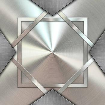 Valdecy RL - Abstract Silver