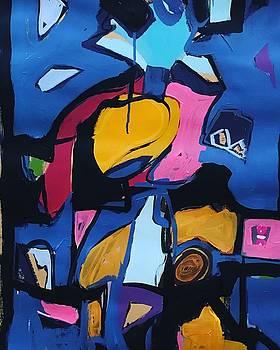 Abstract by Songul Torunoglu
