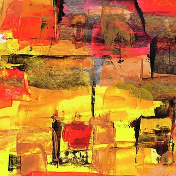Abstract Street by Daniel Ferguson