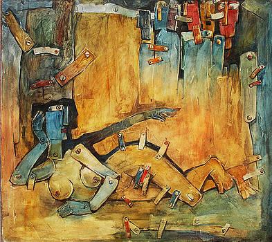 Abstract by Sunil-Kumar