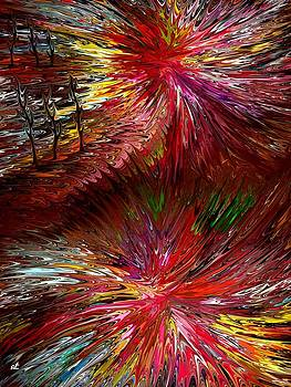 Abstract view by Rafi Talby