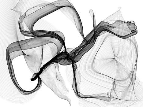 Abstract Wall Art by Ed Berlyn