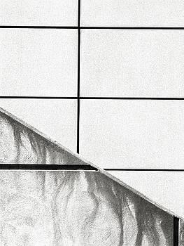 Steven Ralser - Abstract Wall - Madison - Wisconsin