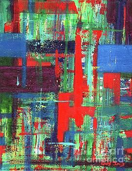 Untitled X 1 by Craig Imig