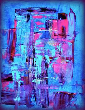 Abstract X 2 by Craig Imig