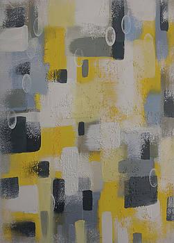 Abstraction-11 by Khromykh Natalia