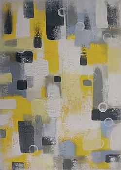 Abstraction-12 by Khromykh Natalia