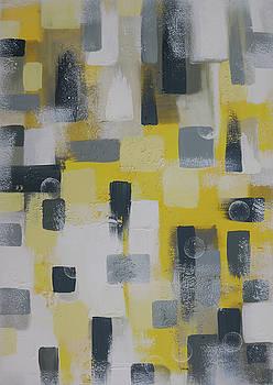 Abstraction-16 by Khromykh Natalia