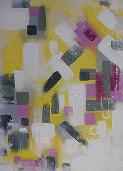 Abstraction-14 by Khromykh Natalia