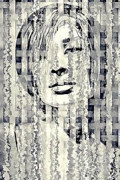 Marek Lutek - Abstraction 3251