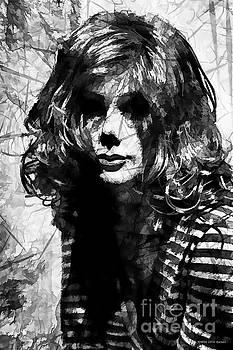 Marek Lutek - Abstraction 3255