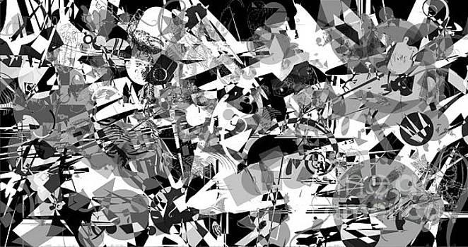 Marek Lutek - Abstraction 4141