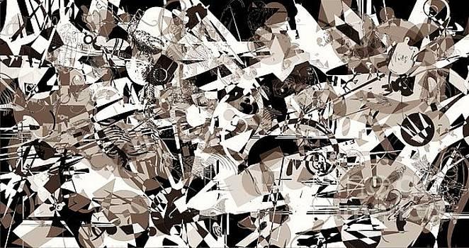 Marek Lutek - Abstraction 4142