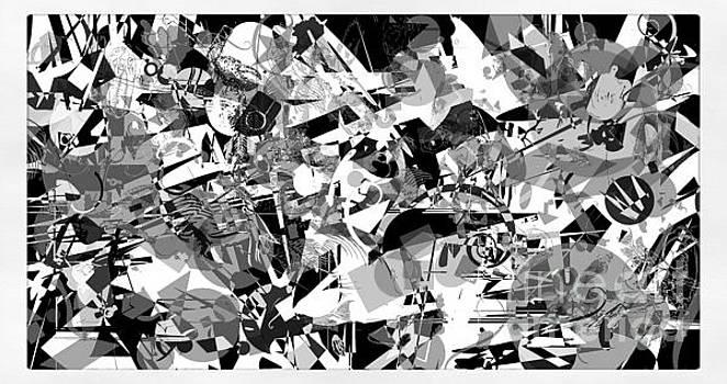 Marek Lutek - Abstraction 4143