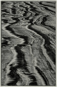 Andrew Wilson - Abstraction At The Beach