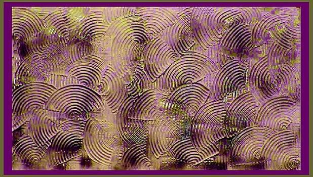 abstraction I by Kneki Krtukaj