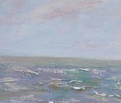 Richard Benson - Abstraction Ship wreck