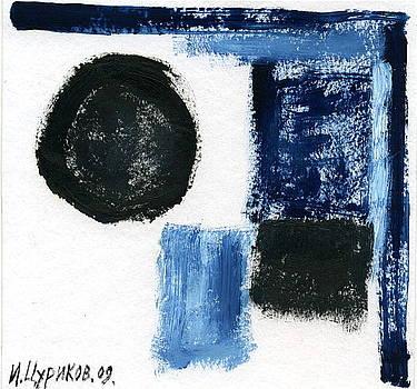 Abstraction by Tsurikov Iliya