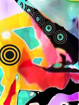 Abstractly Circular by Cooky Goldblatt
