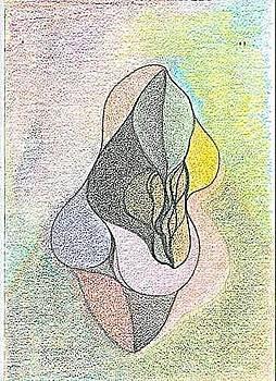 Abstrato Art Colour by Rakyul - Raul Augusto Silva Junior