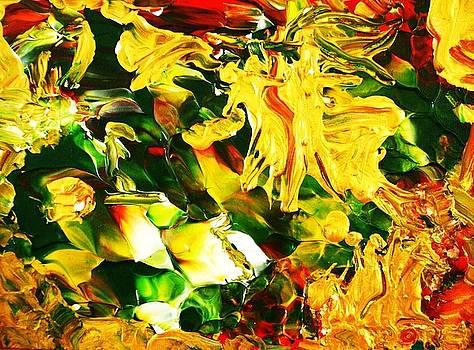 Abundentia by Carmen Doreal
