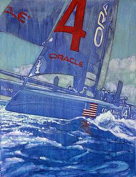 Ac45 by Tom Taneyhill