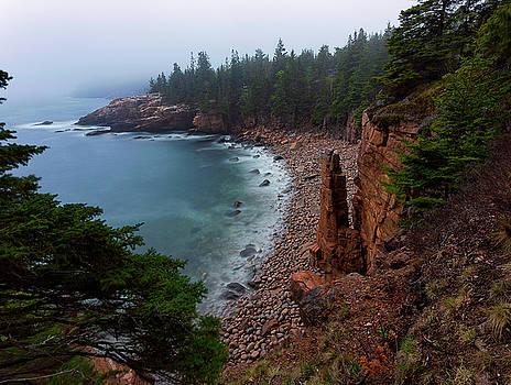 Acadia National Park by Dana Plourde
